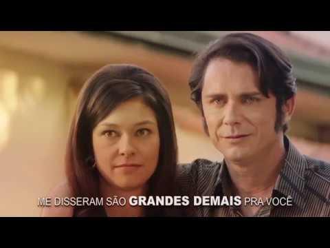 """""""Deus e Eu"""" - Leandro Borges"""