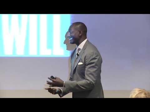 2018 Princeton Community Works Keynote Address