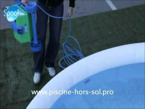 hayward pool vac classic manual