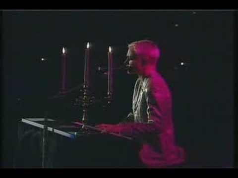 Roxette - Spending my time {live}