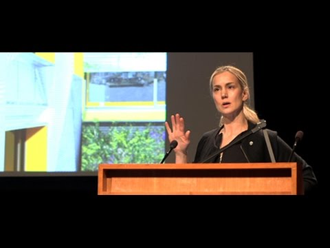 Emerging Voices 2015: Merge Architects