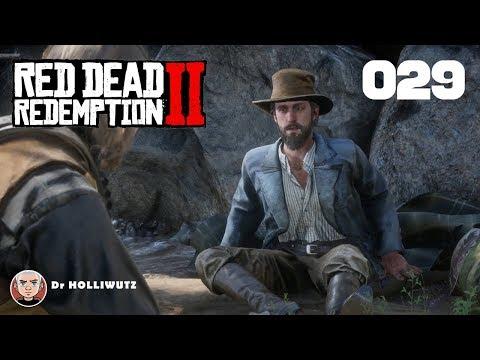 Red Dead Redemption 2 gameplay german #029 - Geldverleih & andere Sünden 4 [XB1X] | Let's Play RDR 2
