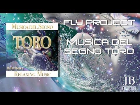 Fly Project - Zodiaco: Toro