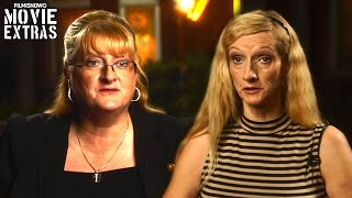 Janet Winter & Margaret Nadeem 'Hodgson sisters' talk about The Conjuring 2 (2016)
