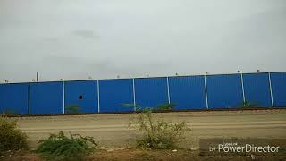 DFC (Dedicated Freight Corridor) WDFC Work Progress