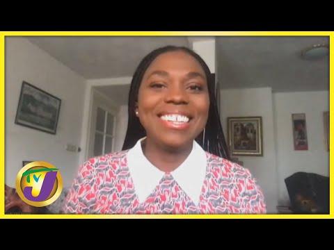 Kamille Adair Morgan - No Stranger to Excellence | TVJ Smile Jamaica