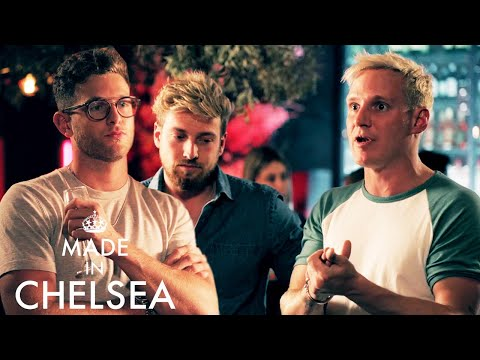 Jamie Laing Meets Habbs' Ex For First Time! | NEW Made In Chelsea