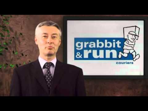Grabbit & Run Couriers