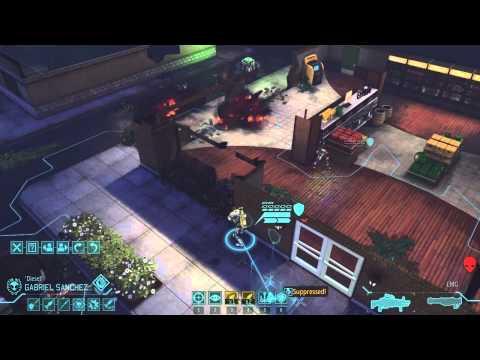 XCOM Enemy Unknown - Part 21 Going Organic