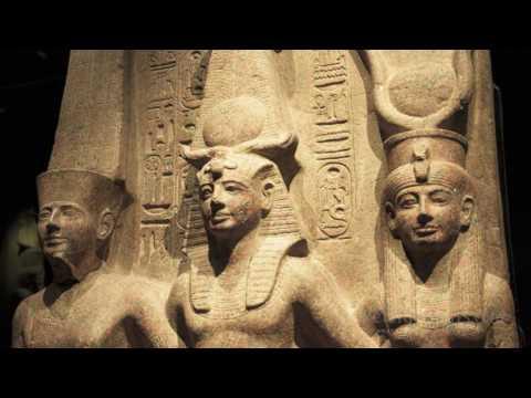 Turin: Egyptian Museum