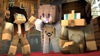 Minecraft Daycare - KIDS PLAY HIDE AND SEEK (Minecraft Roleplay)