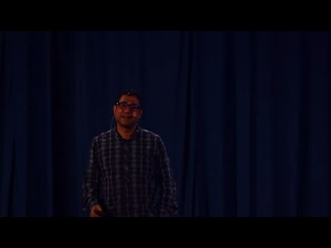Discerning Soul | The balance of work and leisure  | Sumitkumar Ray | TEDxJIPMER