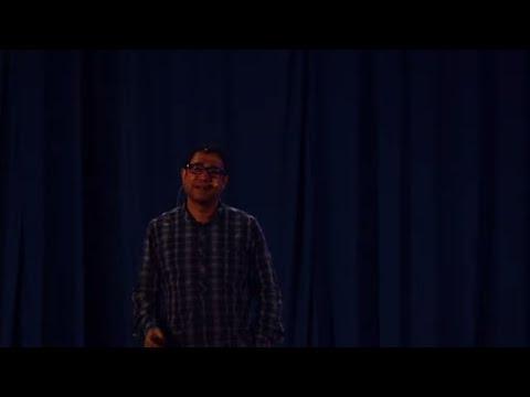 Discerning Soul   The balance of work and leisure    Sumitkumar Ray   TEDxJIPMER