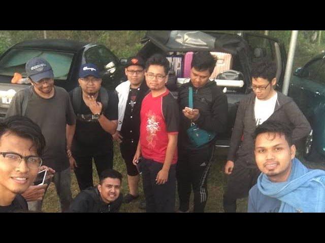 Vlog #12 - Kenangan Super Combo di Terengganu