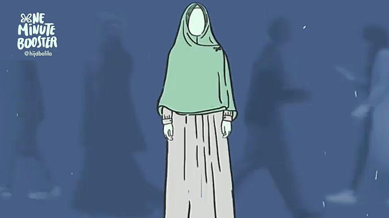 "One Minute Booster ""Pemuda Hijrah"""