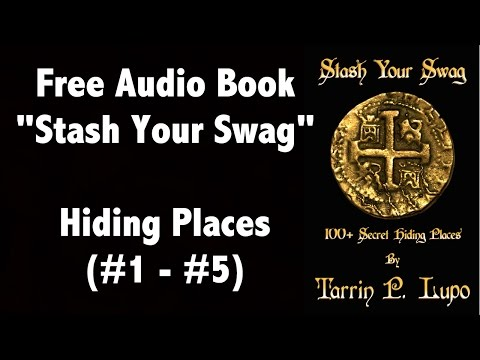 "Download Audio Books Free- ""Stash Your Swag (#1-#5) - Life Hacks Tips"