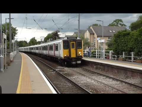 Shelford Station 4/7/16 Series 27 Episode 6