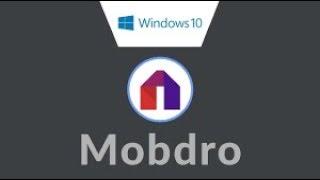 Memu Download Mobdro For Laptop
