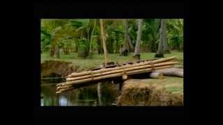 Robinson Crusoe 2003 Trailer Cz Youtube