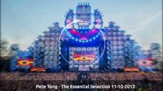 Pete Tong - The Essential Selection 11-10-2013 [Part 1]
