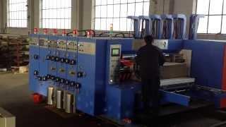 Конвертерная линия VIKING 950 x 2200 для ООО
