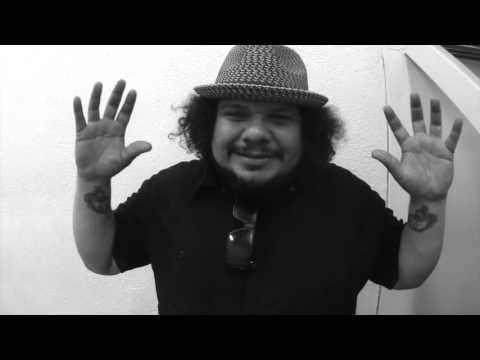 Interview with Fredo Ortiz