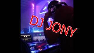 DJ JONY - SIN CONTRATO - MALUMA RMX