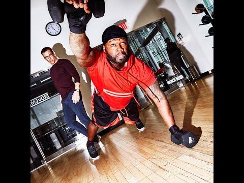 Watch Celebrity Trainer Jay Cardiello Transformation of Jack Thriller  | Wellness Wednesdays