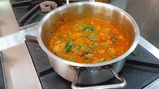 MUTTON ROGAN JOSH   1 KG FOR 10 PEOPLE  Quick INDIAN FOOD RECIPE