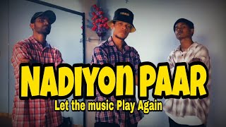 Nadiyon Paar ( Let the music Play Again) Choreography By Dilip AKA Gangsta Presented By Beat On Crew Thumb
