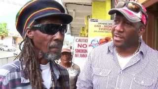 DOCUMENTARY ON JAMAICA'S FAILING ECONOMY
