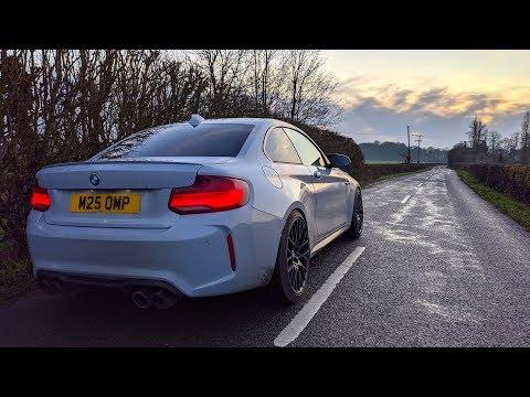 Driving The M2 Competition | BMW | Joe Achilles