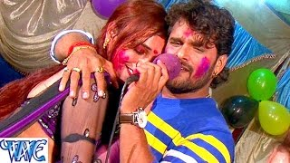 च ल ह ल म फरलस आर ज ल    aai na lagali    khesari lal   bhojpuri hot holi song 2016 new