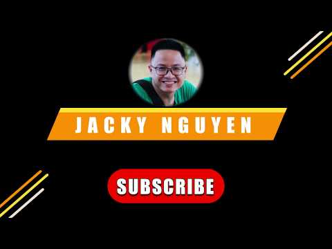 It's about Me| 2020 Channel Intro| Jacky Nguyen