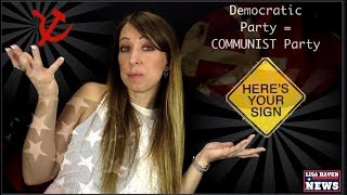 We're Under Invasion—The Move To Reorganize American Has Begun and It Started With The Democrats