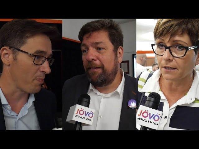 Nem minden ellenzéki főpolgármester-jelölt nyitná újra a tárgyalásokat a Jobbik miatt | Jövő TV