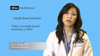 Real Questions | Irritable Bowel Syndrome (IBS)