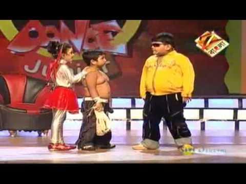 Dance Bangla Dance Junior Sept. 20 '10 Akshad - YouTube