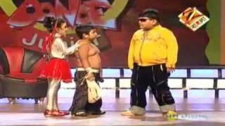 Dance Bangla Dance Junior Sept. 20 '10 Akshad