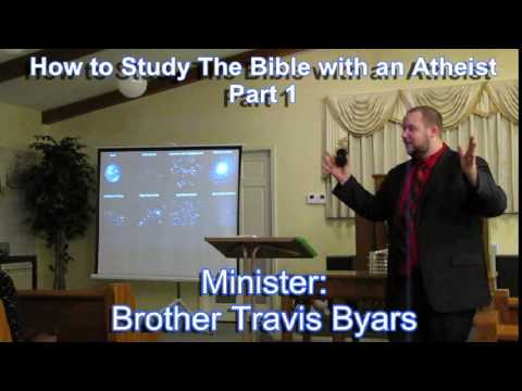 Video - The Bible Reloaded The Atheist Bible Study | The ...