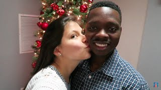 We're Crashing the Holiday Party! - Family Vlog 3 - December 8, 2015