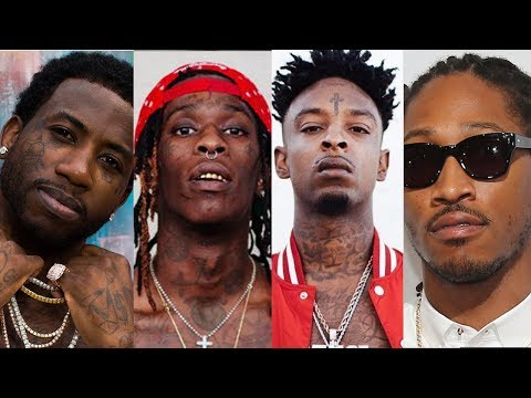 21 Savage Says Only Atlanta Rappers Can Make Trap Music on Complex with DJ Akademiks & Joe Budden