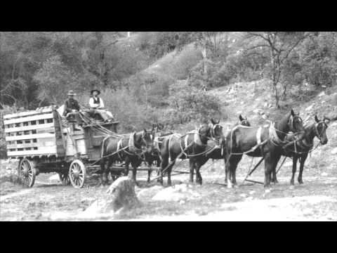 Gold Rush, Great Depression, Immigrant, Industrial Revolution (#GH5072) Trailer