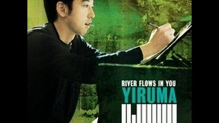 """Разбор песни Yiruma - River Flows In You (саундтрек к к/ф """"Сумерки"""")"""