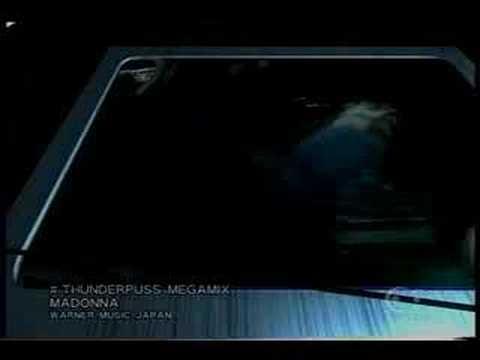 Madonna - Thunderpuss remix
