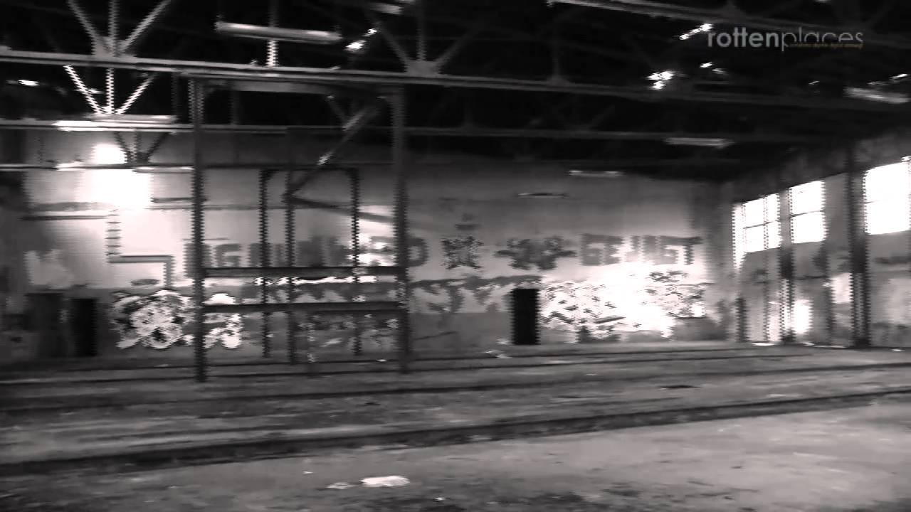 Bahnhof Löhne bahnbetriebswerk löhne westf