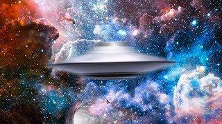 Das Nimitz-UFO, US- Größenwahn und