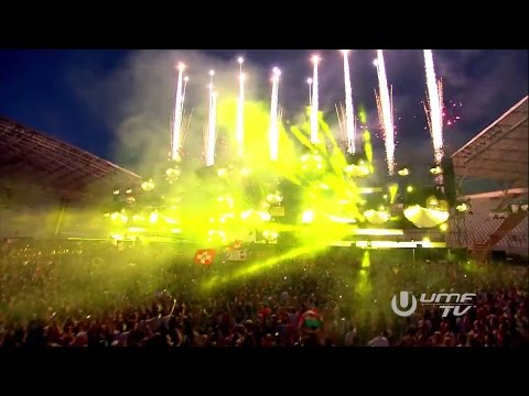 Hardwell ft.Amba Shepherd Apollo( live at Ultra Europe 2016 FULL HD)