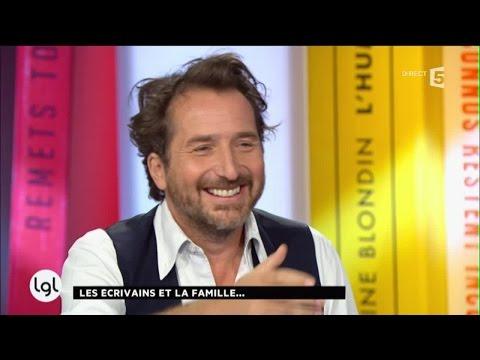 Patrick Modiano par Edouard Baer
