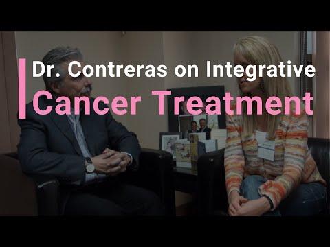 Dr. Francisco Contreras on Integrative Cancer Treatment